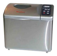Moulinex OW1001 Home Bread Inox
